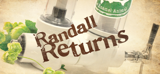 RandallReturns